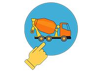 devis camion toupie