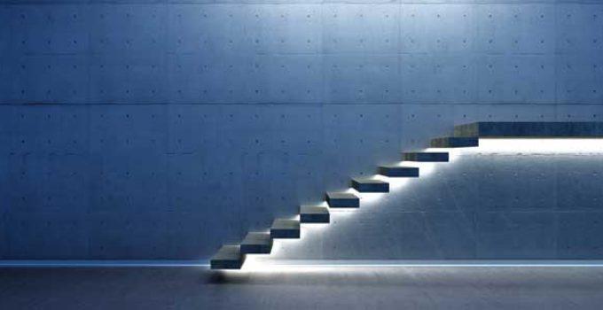 Escalier En Beton Comment Faire A Quel Prix Tarif Cout