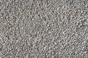 gravier granulat blanc