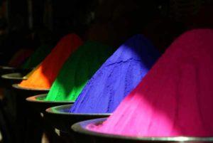 pigment couleur
