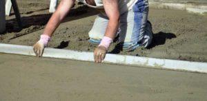 regle macon tirage beton