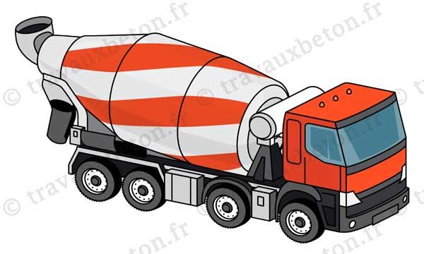 Toupie b ton prix tarif co t livraison - Tarif toupie beton ...