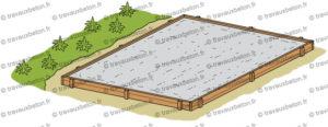 comment faire une dalle béton pour terrasse