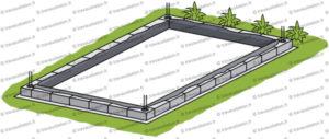 isolation dalle beton polystyrene