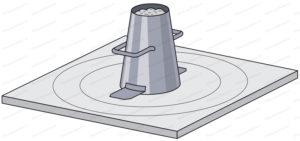 cone d'abraham abrams