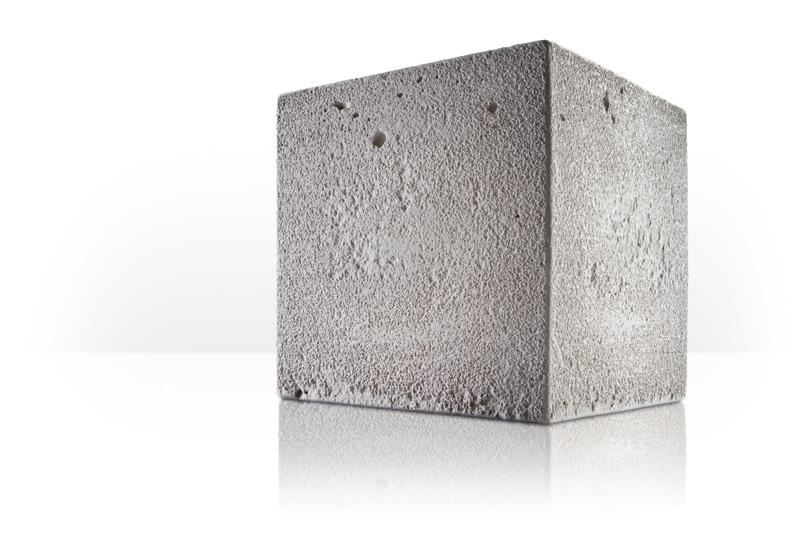 1m3 de béton