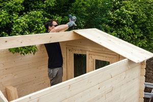 Construire Un Abri De Jardin Comment Faire A Quel Prix