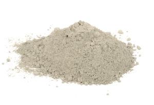 poudre ciment