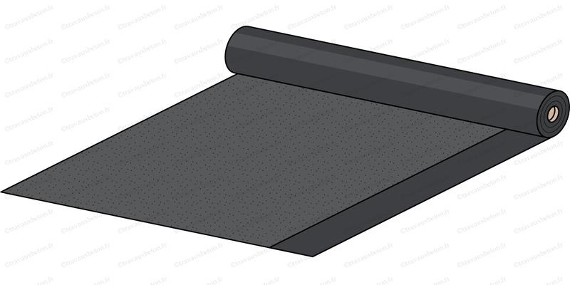 le film polyane un plastique utile dans le b ton. Black Bedroom Furniture Sets. Home Design Ideas