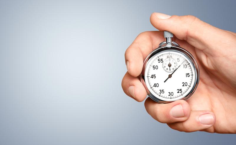mesure du temps