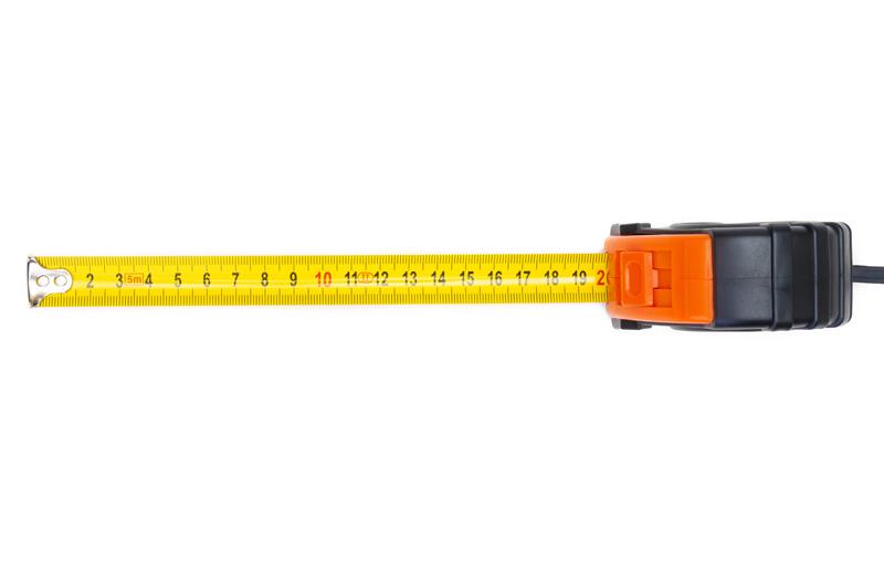 metre mesure