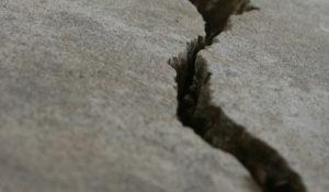 reparation fissure dalle beton