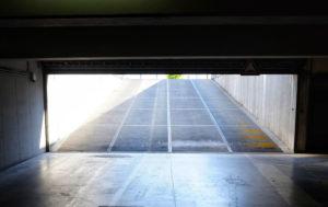 acces garage