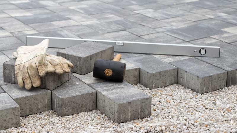 r ussir son dosage en ciment pour joint de pav. Black Bedroom Furniture Sets. Home Design Ideas