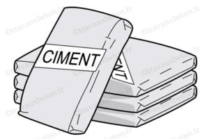 sac ciment