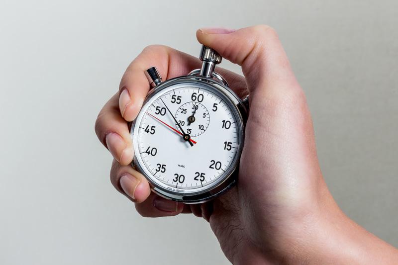 mesure temps séchage chape liquide