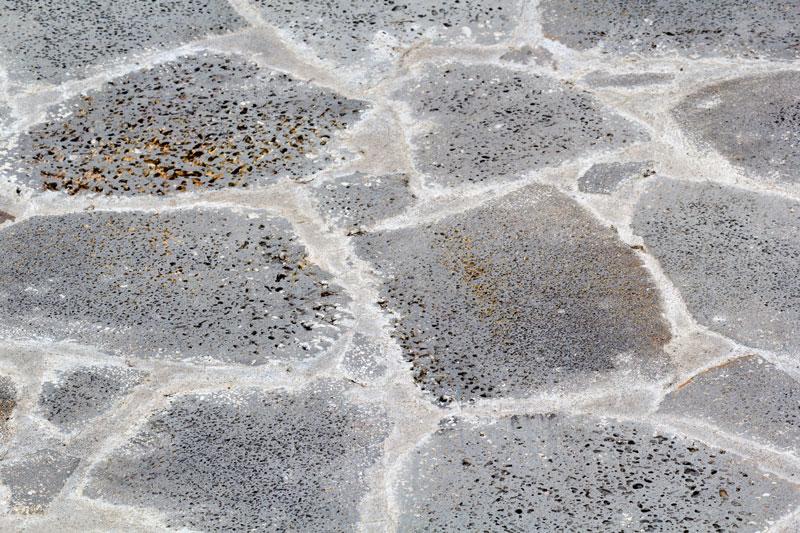 pierre naturelle sol