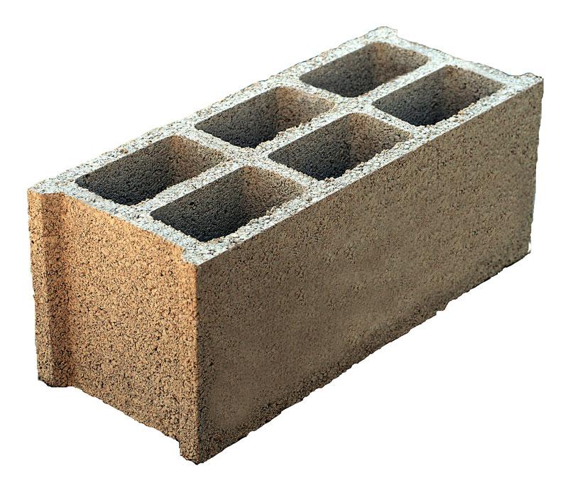 bloc parpaing