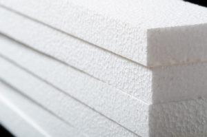 isolant polystyrene