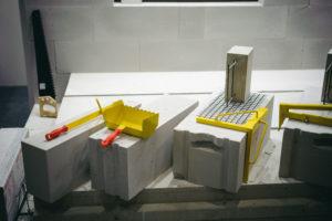 bloc beton cellulaire