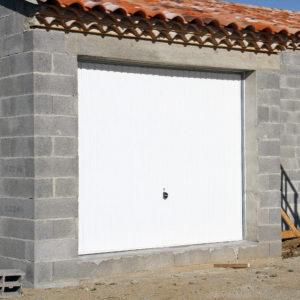 Garage-parpaing