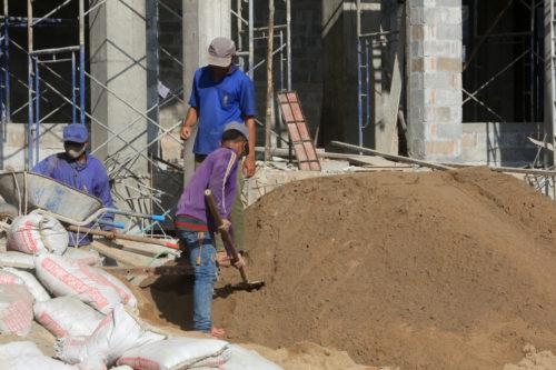 Dosage-sable-ciment
