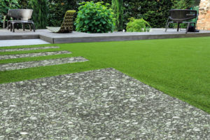 Terrasse-beton