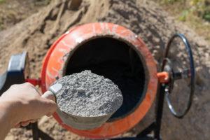 Dosage-ciment