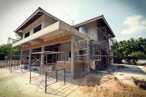 Maconnerie-maison