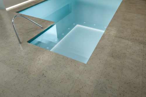 Piscine-beton