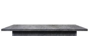 Table-beton