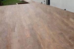 Terrasse-beton-bois