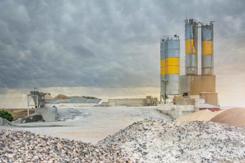 Fabrication-beton