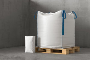 Beton-big-bag